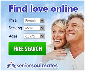 Senior soul mates